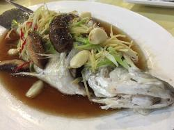 Aey Aroi Restaurant