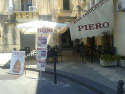 Bar Pasticceria Piero & Figlio