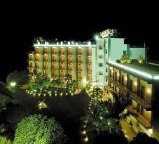 Art Hotel Capomulini
