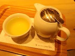 Nana`s Green Tea Jiyugaoka