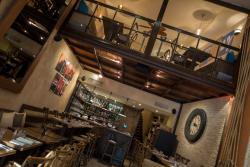Restaurant Loft