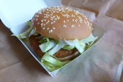 McDonald's Hoofddorp