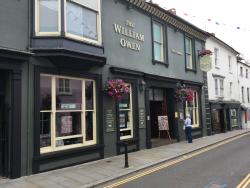 J D Wetherspoon The William Owen