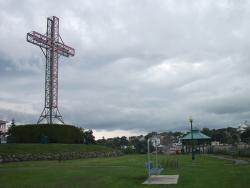 Parc des Chutes Et de la Croix