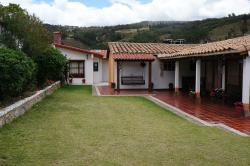 Hospedaje Villa Gabriela