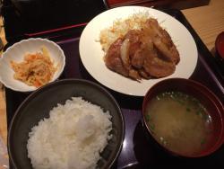 Hakata Motsunabe Yamaya JR Sannomiya