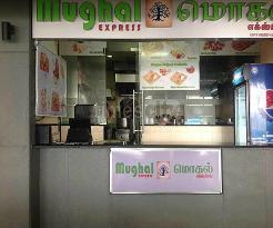 Mughal Express