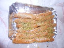 Al Qadi Sweets