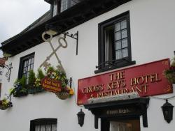 The Cross Keys Hotel