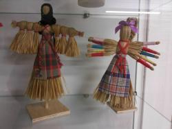 Tatyana Kalinina's Doll House