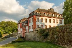 Die Mainzer Zitadelle