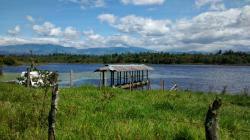 Lago El Bolson