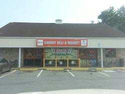 Savory Deli and Market