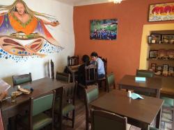 Sumaq Sonqo Restaurant