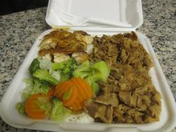 Yoshinoya Beef Bowl - Compton