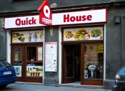 Quick House