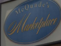 ‪McQuade's Marketplace‬