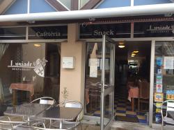 Lusiade Restaurant