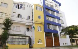 Hotel Residencial Alfa