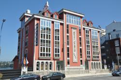 Hotel Crunia - A Coruña