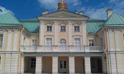 Menshikov's Great Palace