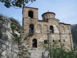 St. Bogoroditsa Petrichka Church