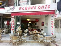 Bahane Cafe Kusadasi