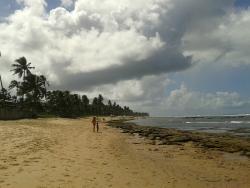 Praia Pedra do Chapeu
