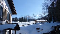 Berggasthof Kranzegg