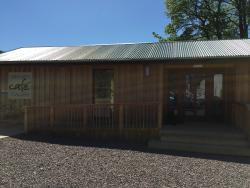 The Bealach Cafe and Gallery