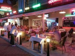 Sylvia's Restaurant & Bar