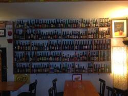 Bar Bei Miguel