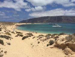 Playa La Frances