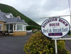 Rossbeigh Beach House B&B