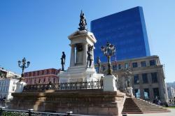 Monumento a Los Heroes