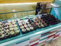The Cupcake Shop Moinhos