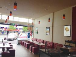 Cafe Anatolia Taradale