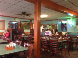 Colima Mexican Restaurant