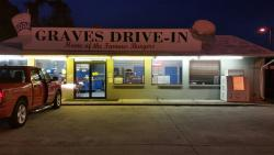 Grave's Drive-In