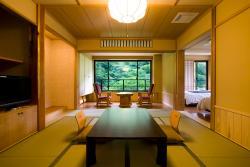 元湯甲子温泉 旅館大黒屋