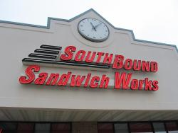 Southbound Sandwich Works