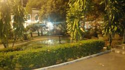 Praça Heliodoro Balbi