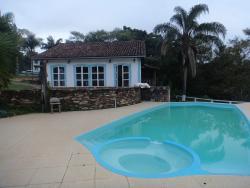 Hotel Fazenda Pe do Morro