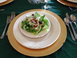 Brookfalls Restaurant