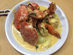 Restoran Yun Long Seafood