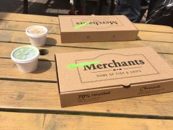 Merchants Fish Bar
