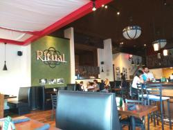 Ritual Restaurant and Lounge