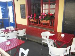 Restaurante La Gaviota