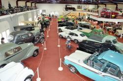 McFeeters Motor Museum