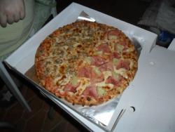 Restaurant Pizzeria La Coleta